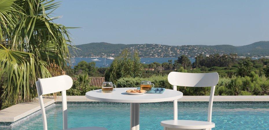 Arredo esterno palermo fabulous mobili in legno with for Arredo giardino palermo