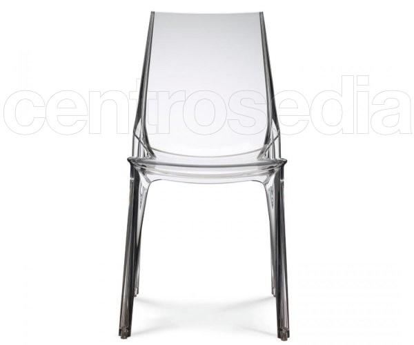 Vanity Sedia Policarbonato Scab Design