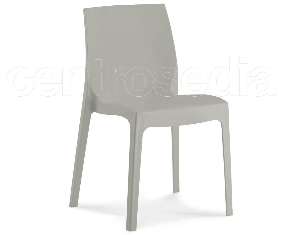 Sedie In Plastica Colorate. Elegant Emejing Sedie In Plastica ...