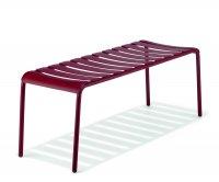 Stecca Panca Alluminio Colos