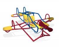 Lifetime 151110 Aeroplanino Oscillante